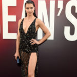 Adriana Lima - 'Ocean's 8' World Premiere in NYC