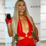 Paris Hilton – Paris Hilton Skincare ProD.N.A. Launch in Las Vegas