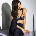 Emily Ratajkowski – DKNY Intimates Photoshoot