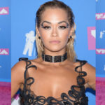 Rita Ora – MTV Video Music Awards in New York
