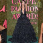 Alessandra Ambrosio - Green Carpet Fashion Awards Italia at Milan Fashion Week