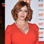 Christina Hendricks – American Women Screening at Toronto International Film Festival