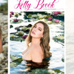 Kelly Brook – 2019 Calendar Photoshoot