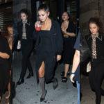 Selena Gomez – candids in New York