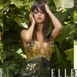 Selena Gomez - Mariano Vivanco for Elle