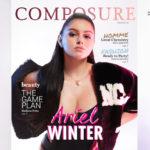 Ariel Winter - Composure Magazine