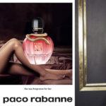 Emily Ratajkowski – Paco Rabanne's new perfume campaign