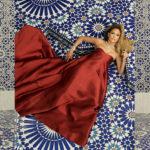 Jennifer Lopez – InStyle Magazine