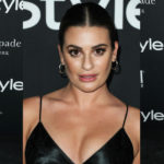 Lea Michele – 4th Annual InStyle Awards at The Getty Center in L.A.