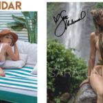 Sara Jean Underwood - 2019 Calendar