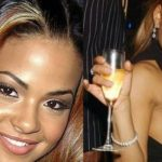 Christina Milian Nude And Nip Slip Photos Compilation and other Daily Links