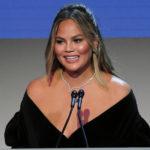 Chrissy Teigen – WSJ. Magazine 2018 Innovator Awards in New York City