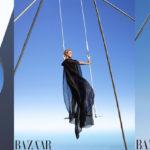Margot Robbie – Harper's Bazaar Magazine
