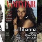 Rihanna – Vanity Fair Italy