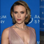 Scarlett Johansson – American Museum Of Natural History 2018 Gala in NYC