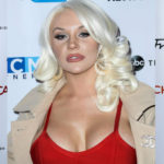 Courtney Stodden  - 16th Annual JHRTS Holiday Celebration held at Boulevard3 in Hollywood