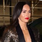 Megan Fox Nip Slip in New York and other Daily Links