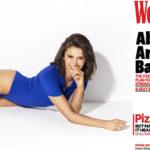 Nina Dobrev – Ben Watts Photoshoot for Women's Health Magazine