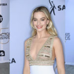 Margot Robbie – 25th Annual Screen Actors Guild Awards in L.A.