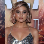 Olivia Holt - New Year's at APEX Social Club at Palms Casino Resort in Las Vegas