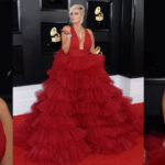 Bebe Rexha – 61st Annual GRAMMY Awards in L.A.