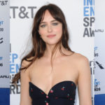 Dakota Johnson – 2019 Film Independent Spirit Awards in Santa Monica
