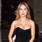 Kimberley Garner – Naked Heart Foundation's Fund Fair in London