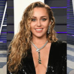 Miley Cyrus – 2019 Vanity Fair Oscar Party in Beverly Hills