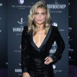 AnnaLynne McCord - Grand Opening Weekend - The Barbershop Cuts and Cocktails in Las Vegas