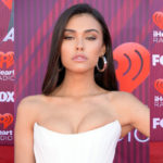 Madison Beer – iHeartRadio Music Awards in Los Angeles
