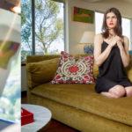 Alexandra Daddario - Jim Krantz photoshoot