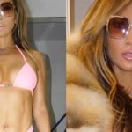 Jennifer Lopez Muscular Bikini Pics and other Daily Links