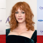 Christina Hendricks - 44th Annual Gracie Awards in Beverly Hills