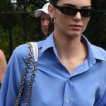 Kendall Jenner Pokies at Wimbledon and other Daily Links