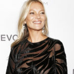 Kate Moss in a See Through Dress and other Daily Links