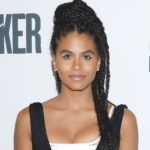 Zazie Beetz See Through at the New York Film Festival and other Daily Links