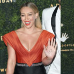 Hilary Duff - 5th Adopt Together Baby Ball Gala in L.A.