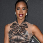 Kelly Rowland See Through at the People's Choice Awards and other Daily Links