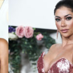 Arianny Celeste - 3rd Annual #REVOLVEawards in Hollywood