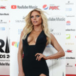 Sophie Monk - 33rd Annual ARIA Awards 2019 in Sydney
