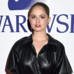 Debby Ryan Pokies in a Leather Dress and other Daily Links