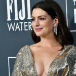 Anne Hathaway - 25th Annual Critics Choice Awards in Santa Monica