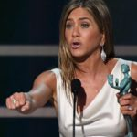 Jennifer Aniston Nipple Pokies at the 26th Annual Screen Actors Guild Awards and other Daily Links