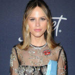Halston Sage See Through at the Golden Globes After Party and other Daily Links
