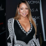 "Mariah Carey - attends ""A Fall From Grace"" Premiere Screening in New York City"