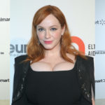 Christina Hendricks - Elton John AIDS Foundation Oscars Viewing Party in West Hollywood