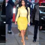 Kim Kardashian - sexy candids in L.A.