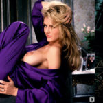 Playmate of the Year 1989 - Kimberley Conrad