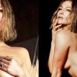 Jennifer Lopez Shows Her Nude Body At 51-Years-Old and other Daily Links