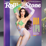 Dua Lipa - David LaChapelle Photoshoot for Rolling Stone